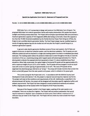 Page 69, Agenda