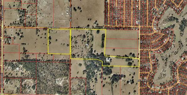 Levy County Property Appraiser, Maps