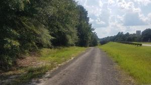 Top, Access Road