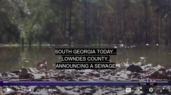 Lowndes County, Spills