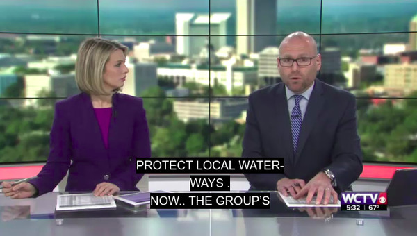 Local waterways, Protect