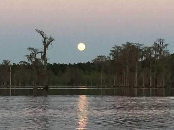 Context, Moonrise